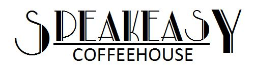 Click to return to Speakeasy Coffeehouse home page.